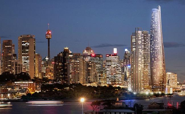 Austrália atinge marca de 25 anos de crescimento sem recessão