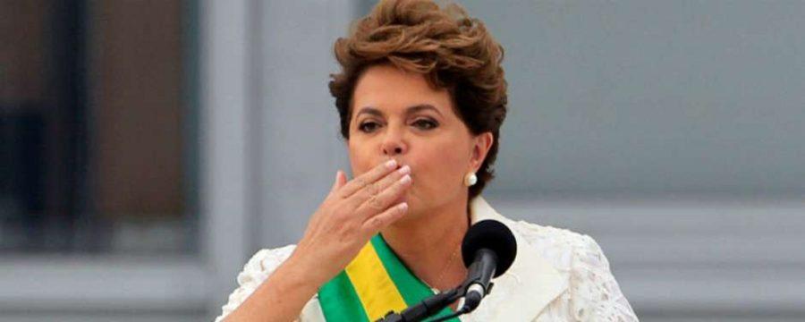 TSE envia ao STF novos indícios de irregularidade na campanha de Dilma de 2014