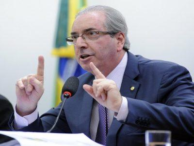 CCJ rejeita parecer que favorecia Cunha em processo de cassação