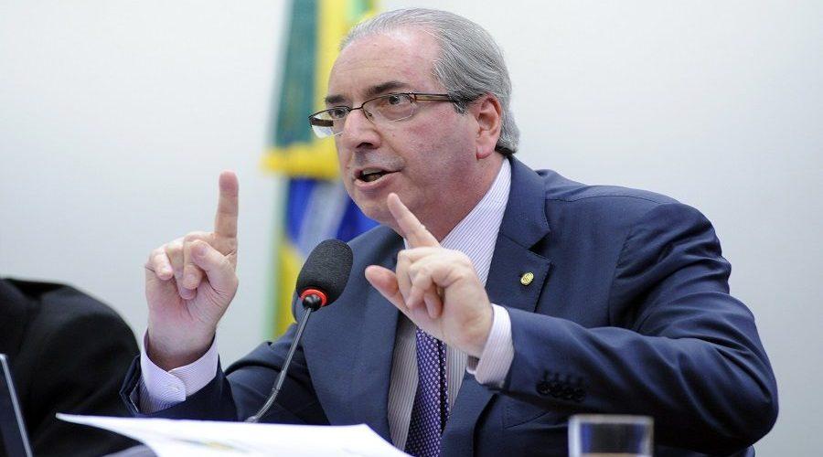 Supremo dá três dias para Câmara se manifestar sobre novo recurso de Cunha