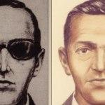 D.B. Cooper saltou do avião e desapareceu em algum lugar entre Reno e Seattle, nos EUA