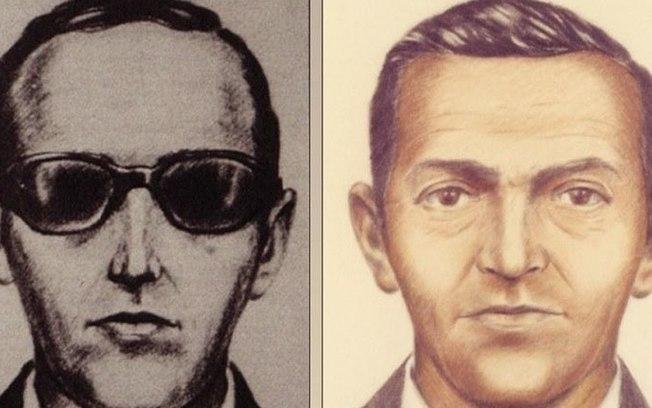 O ladrão que roubou US$ 200 mil, saltou de paraquedas e nunca foi encontrado