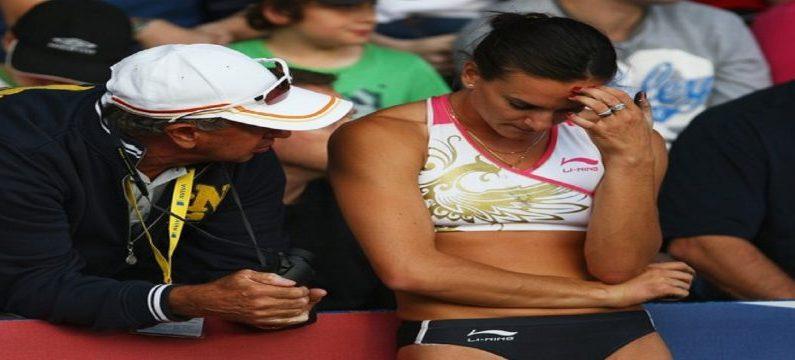 Atletismo da Rússia fica fora dos Jogos do Rio