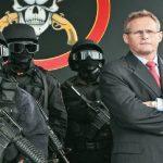 Beltrame anuncia saída após quase dez anos na Secretaria de Segurança do Rio