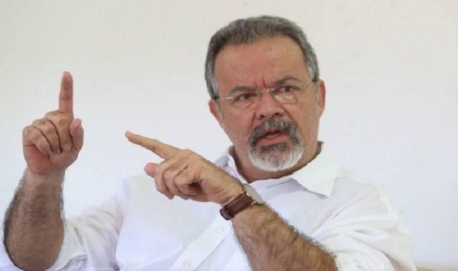 Forças Armadas não vão lidar com presos, diz ministro