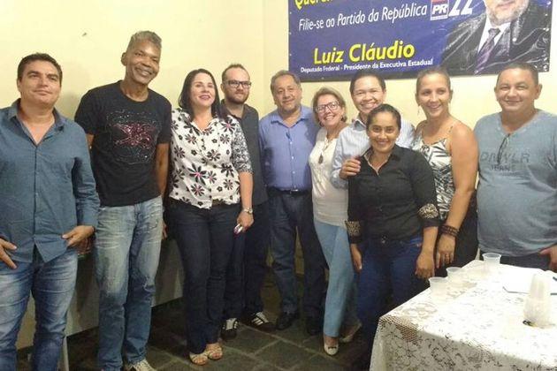 Rose Sena, acusada de manobrar processos licitatórios na Caerd,lança pré-candidatura a vereadora em Porto Velho