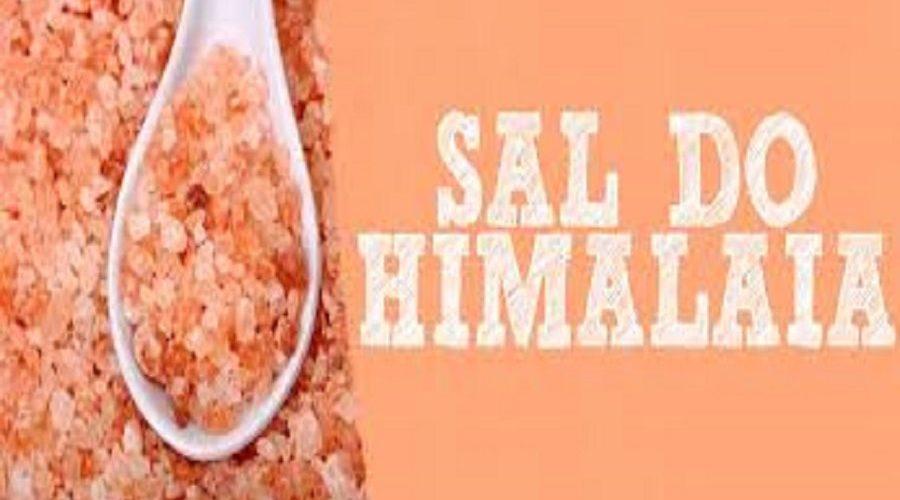 Veja o que acontece com seu organismo após consumir Sal do Himalaia durante 30 dias!