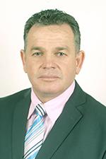 João Batista Luiz Borges (PSDB), também conhecido como Batista da RR