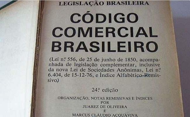 Com falhas técnicas, Código Comercial é ruim para pequenas e grandes empresas – Por Luciana Dias