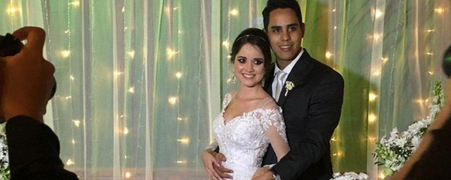 MG: Convidados fazem vaquinha em casamento que buffet não apareceu