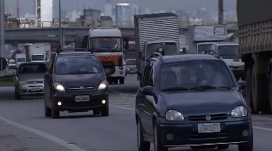 Em Brasília multas pelo não uso de farol baixo durante o dia serão perdoadas