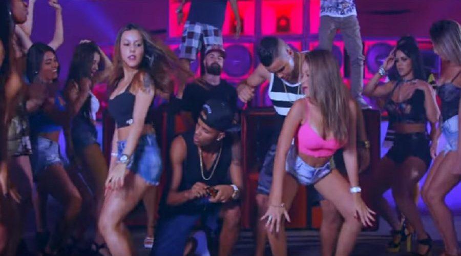 """""""Bumbum Granada"""" atinge 105 milhões de views no Youtube"""