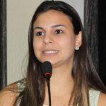 Mariana Carvalho deve disputar eleições em Porto Velho