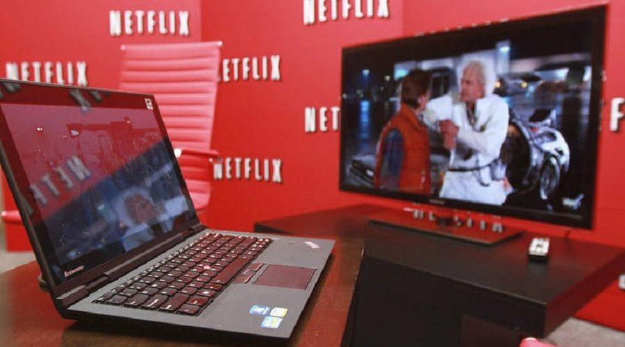 Netflix dá seu parecer oficial sobre o compartilhamento de senhas de contas