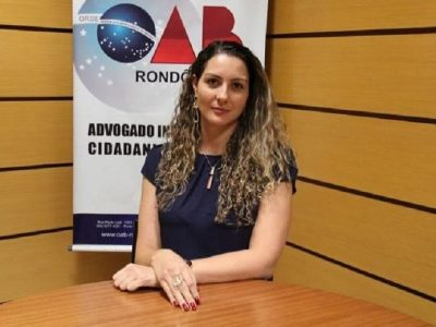Advogada Renata Fabfris
