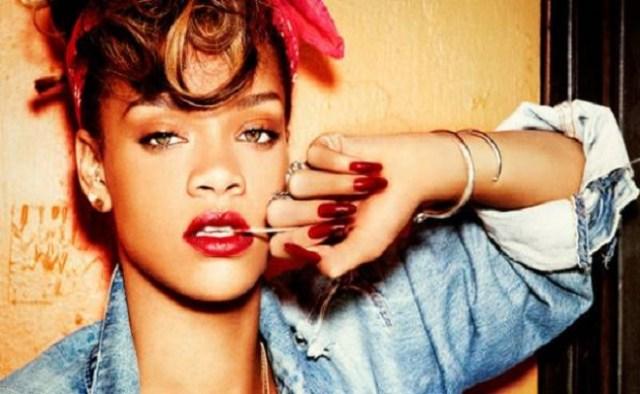 Cantora Rihanna cancelou show após atentado
