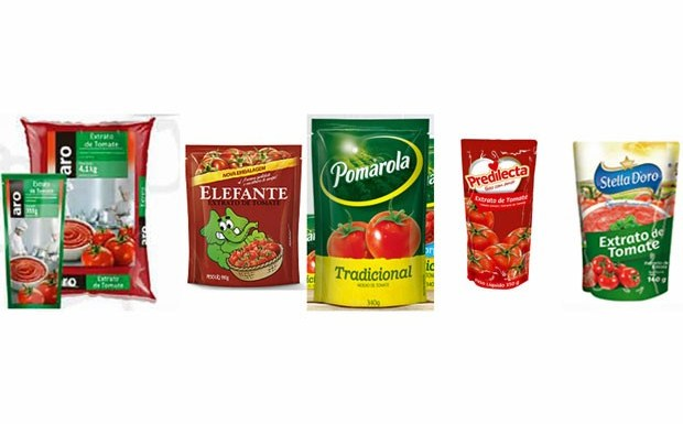 Anvisa proíbe venda de extrato e molhos de tomate com pelo de ratos; veja