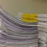 Governo prepara amplo programa para diminuir burocracia