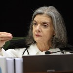 OAB quer que Cármen Lúcia decida logo sobre delações da Odebrecht.