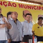 Chico Pernambuco confirmado candidato em Candeias
