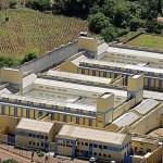 Com tirolesa, sete presos fogem de Penitenciária de Foz do Iguaçu, no PR