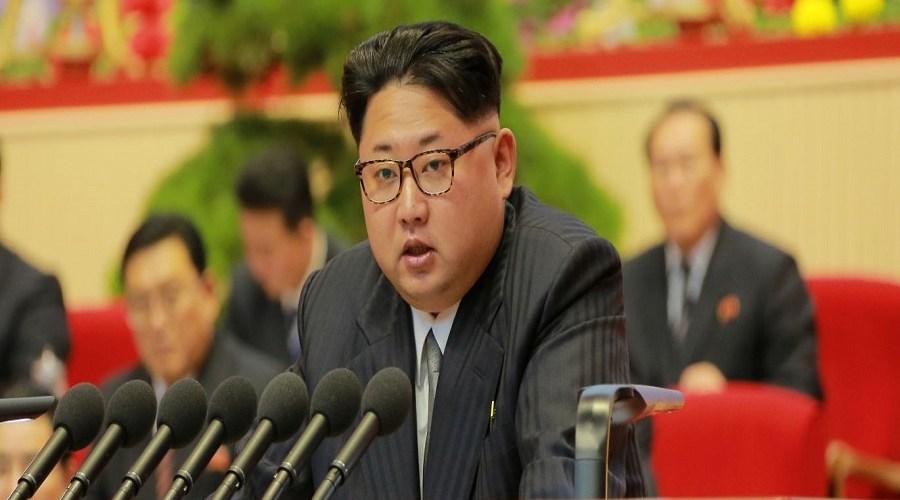 Coreia do Norte lança novo míssil que cai em área japonesa