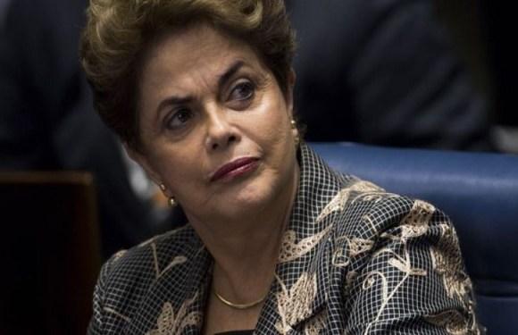 Dilma Rousseff receberá título de cidadã honorária de Brasília