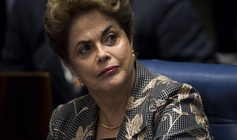 Dilma Rousseff não tem conta com R$ 480 mi na Suíça