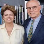 Suplicy lembra que Marta foi ministra de Dilma e pede reflexão sobre impeachment