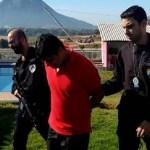 """""""El Chapo da Baixada"""" é preso em mansão de luxo em Maricá"""