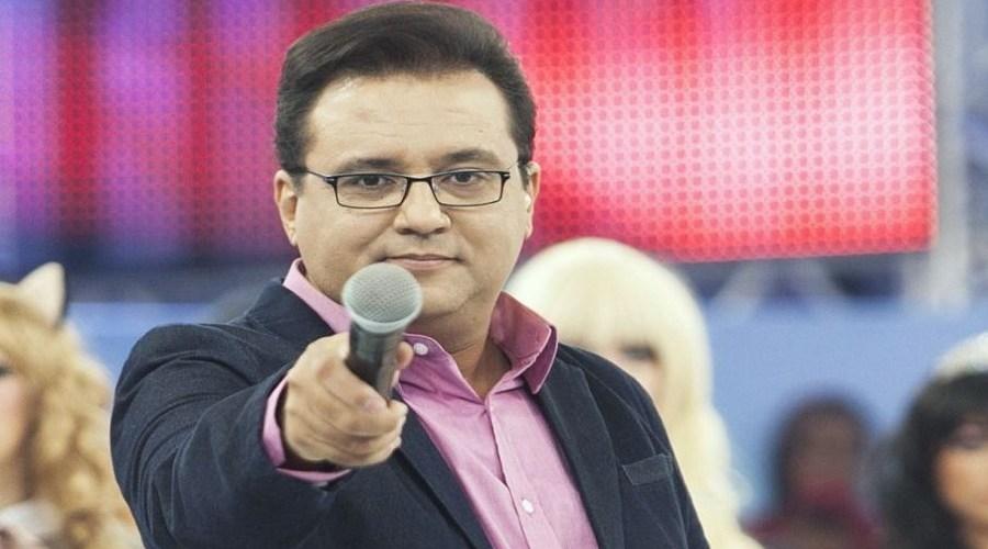 Geraldo Luís perde estúdio para Porchat e é obrigado a se transferir