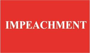 O processo de impeachment nos Estados Unidos - Por Ricardo Nascimento