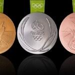 Assim como o Brasil, diversos outros países oferecem bônus aos medalhistas olímpicos.