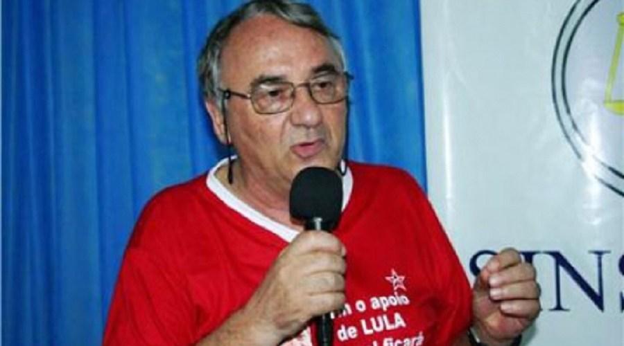 Padre Franco, prefeito de Cacoal, é condenado por fraude em licitação