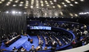 Senado diz à OEA que processo de impeachment de Dilma respeitou Constituição
