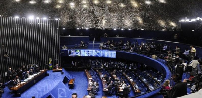 Senado elege novo presidente na próxima quarta-feira; Câmara também terá nova Mesa