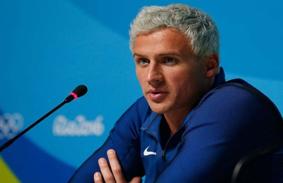 Speedo deixa de patrocinar Lochte após escândalo na Rio 2016