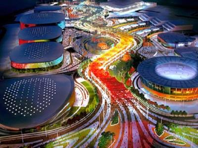Reformas na Vila Olímpica já custaram R$ 20 milhões