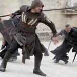 Veja os bastidores do Assassin's Creed, o longa inspirado no game;