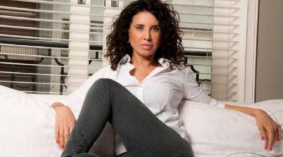 Atriz da Globo acusa empresário de golpe: 'Fui imbecil'