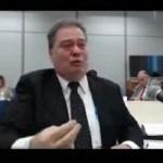 Lava Jato: ex-senador Gim Argello é condenado a 19 anos de reclusão
