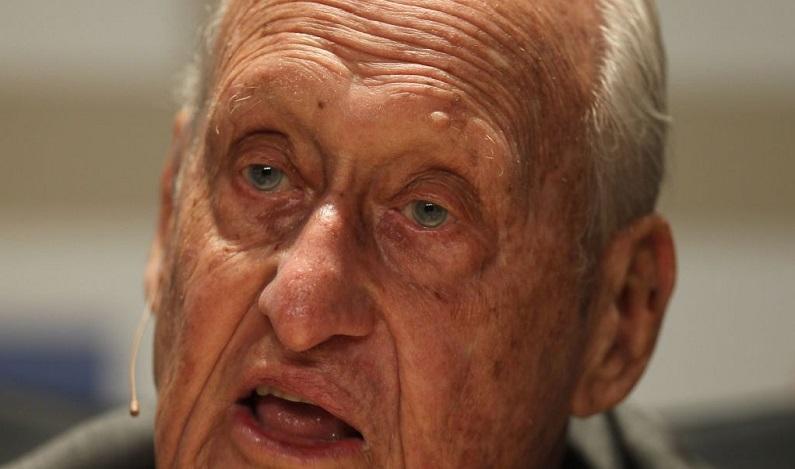 Morre aos 100 anos, João Havelange, ex-presidente da FIFA
