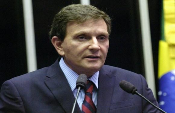 STF suspende nomeação do filho de Crivella para Casa Civil do Rio