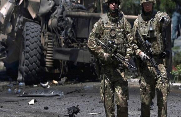 Ataque de drone dos EUA mata 15 civis no Afeganistão