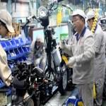 Lucro industrial na China tem maior alta em 3 anos