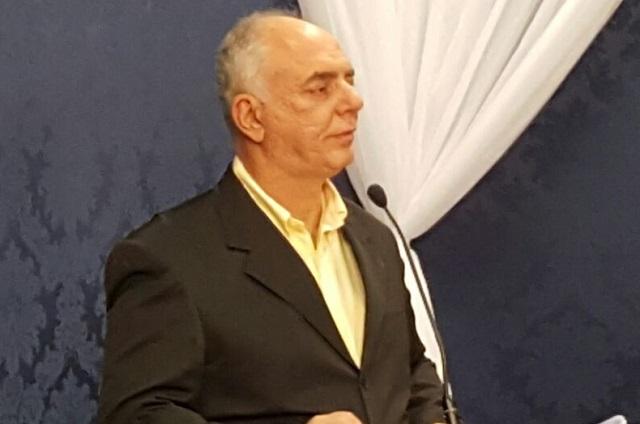 Confronto entre Sobrinho e Nazif marca debate na capital