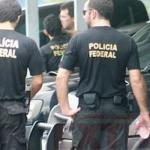PF está nas ruas para cumprir 20 mandados da Operação Acrônimo