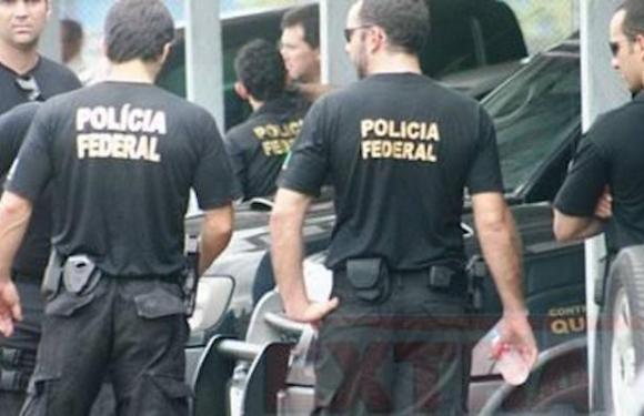 PF investiga fraudes em licitação em Cerejeiras