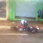 Chuvas constantes em Porto Velho agravam situação