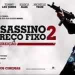 Assassino A Preço Fixo 2 - A Ressurreição traz novamente Jason Statham protagonizando um filme de ação no estilo dos anos 90.
